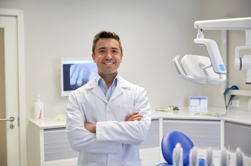 Dentist Chipping Norton