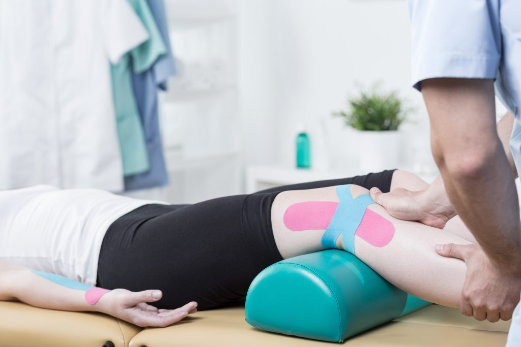 Physiotherapy in Liverpool